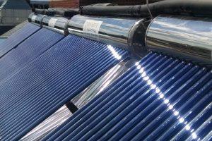 Güneş Enerjisi İle Isınma