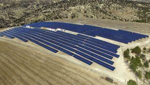 Antalya Güneş Enerjisi Paneli Firmaları